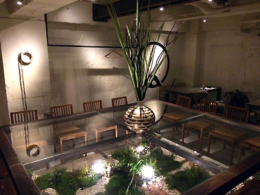 Japanese Ramen Noodle Lab Q ラーメンQ